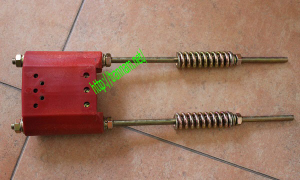 Bộ căng cáp điện cho cầu trục