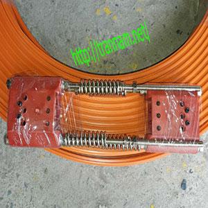 Bộ kéo căng cáp điện dọc