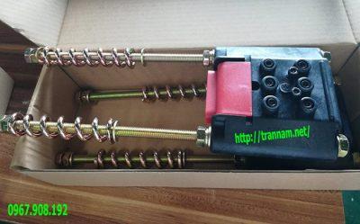 Kéo căng cáp điện 3P