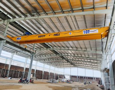 Cung cấp cầu trục 10 tấn chất lượng