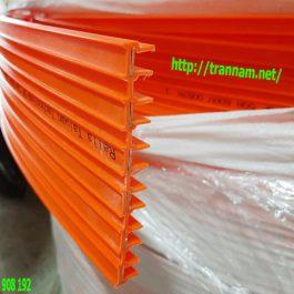 Ray điện 6P – Cáp điện cầu trục 6P