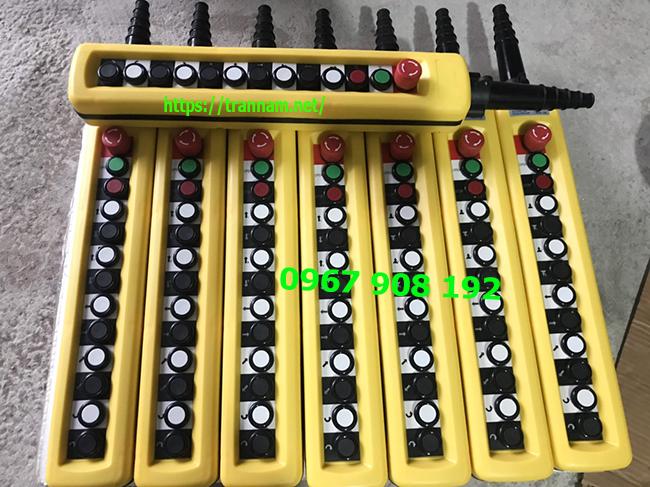Điểu khiển 12 nút có dây