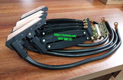 Chổi quét điện 4P chất lượng