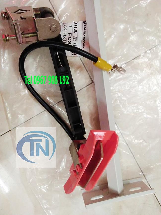 Chổi quét điện 1P-100A 1P-200A